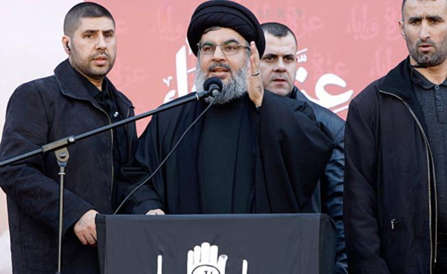 Lübnan Tugay komutanı Levy: Nasrallah'ı öldürme zamanı geldi
