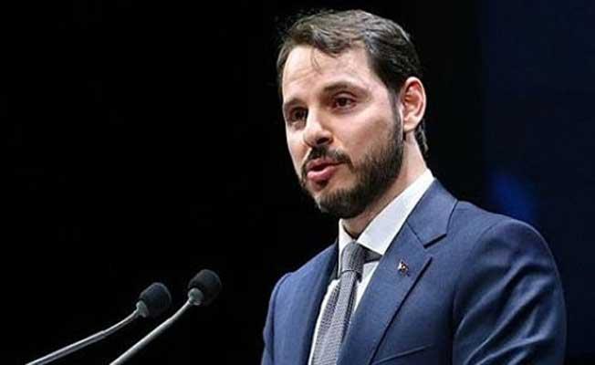 Maliye Bakanı Berat Albayrak'tan Bedelli Askerlik Açıklaması