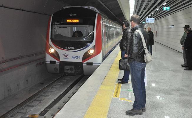 Marmaray projesinde maliyet katlandı