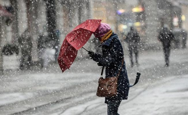 Meteoroloji'den Çok Ciddi Uyarı ! İllere Göre Hava Durumu Tahmini