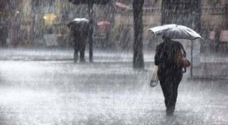 Meteoroloji son dakika sağanak yağmur uyarısı- Bu hafta hava durumu