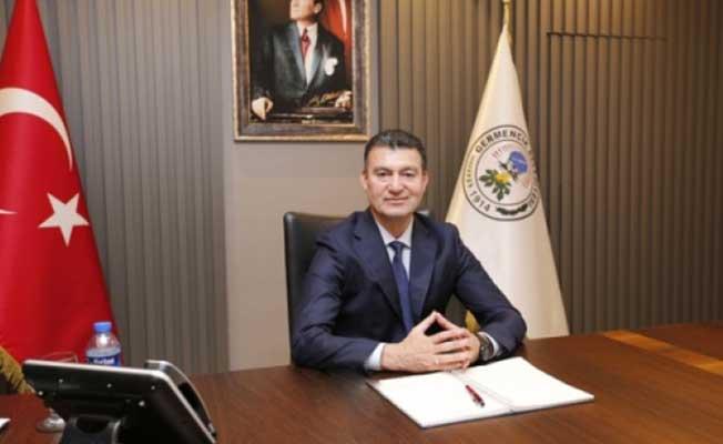 MHP'nin Aydın Büyükşehir Belediye Başkan Adayı Ümmet Akın Oldu! Kaç Yaşındadır