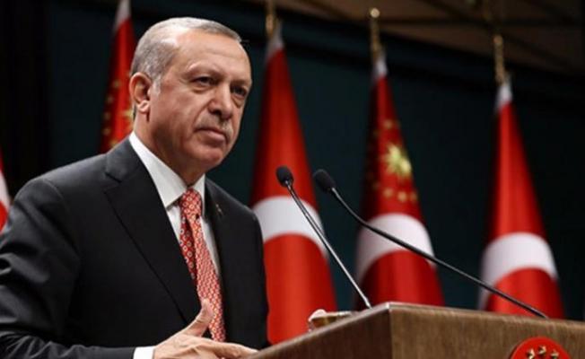 MHP'nin Büyükşehir Kararı Hakkında Cumhurbaşkanı Erdoğan'dan Açıklama
