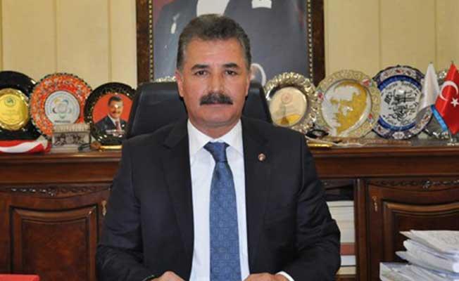 MHP'nin Mersin Büyükşehir Başkan Adayı Hamit Tuna Oldu! Nerelidir?