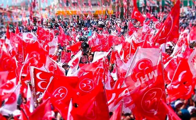 MHP Yerel Seçimlerde Belediye Başkan Adaylarını Nasıl Belirleyecek?