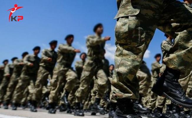 MSB'den Bedelli Askerlik Başvuruları Hakkında Hafta Sonu Müjdesi !