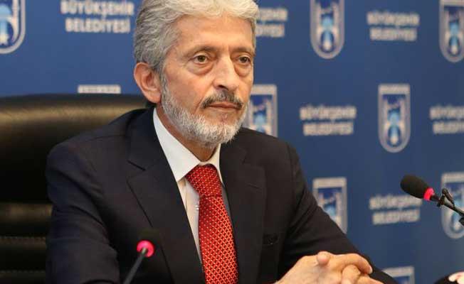 Mustafa Tuna Yerel Seçimde Aday Olacak Mı? Sorulara Cevap Verdi!