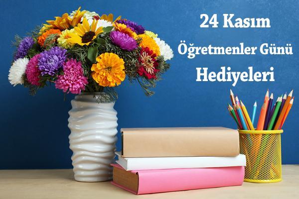 Öğretmenler Günü için 20+ Ucuz ve Şık Hediye Önerisi