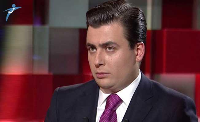 Osman Gökçek'in Adı Keçiören Belediye Başkanlığı İçin Konuşuluyor!