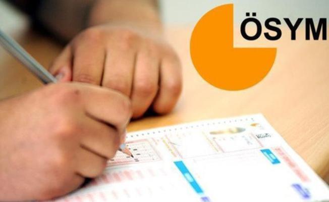 ÖSYM 2018 DHBT Sınav Giriş Belgeleri Yayımlandı Mı? 2018 DHBT