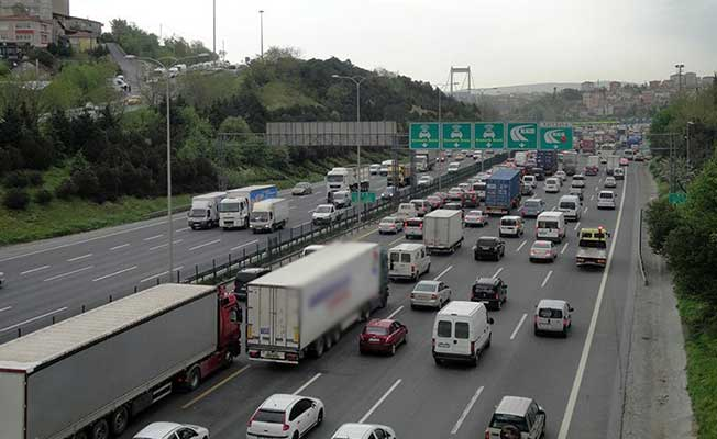 Otoyollarda Hız Sınırı Yükseliyor! Otobanlarda Hız Sınırı Kaç Oldu?