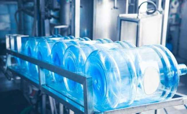 Plastik Damacana Kullananlar Dikkat! Bu Tehlike Herkesi İlgilendiriyor