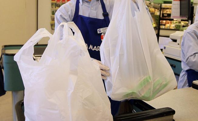 Plastik poşeti ücretsiz verene para cezası- Ücretli poşet dönemi resmen başlıyor