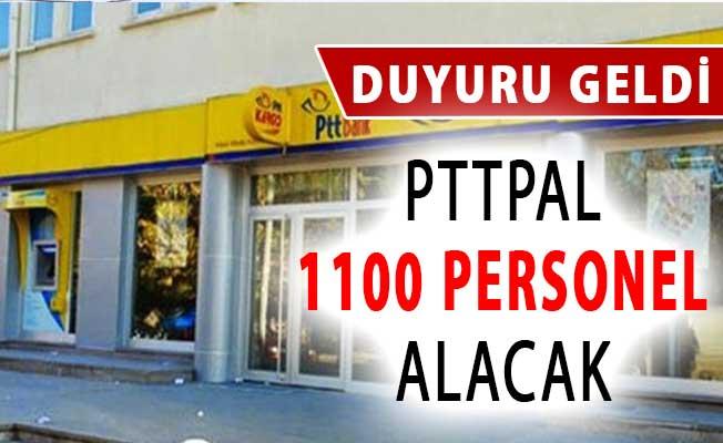 PTT En Az Ortaokul Mezunu 1100 Personel Alımı Yapacak ! Başvuru Tarihleri ve Genel Şartlar
