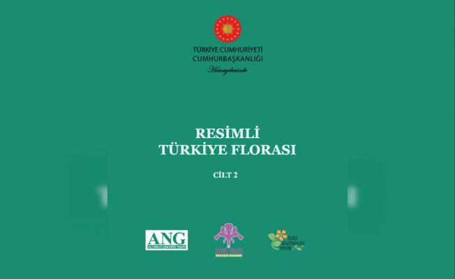Resimli Türkiye Florası Projesi erşime açıldı