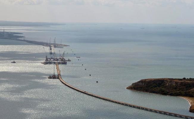 Rusya, 3 Ukrayna Gemisine el koydu