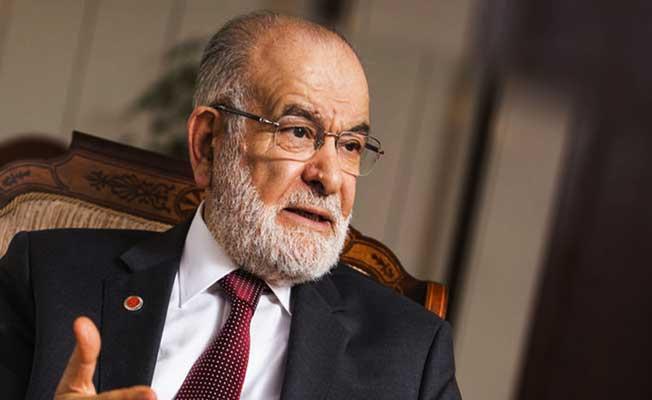 Saadet Partisi Lideri Karamollaoğlu'ndan İttifak Açıklaması! CHP ve İYİ Parti İle İttifak Olacak Mı?