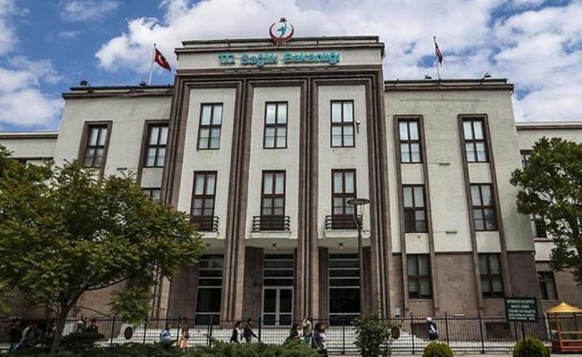 Sağlık Bakanlığı Avukatlık Unvan Değişikliği Sınav Sonucuna Göre Yerleştirme Kura İlanı Yayımlandı