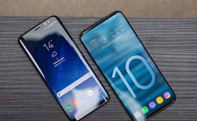Samsung Galaxy S10 Özellikleri Nasıl Olacak? Sızdırıldı