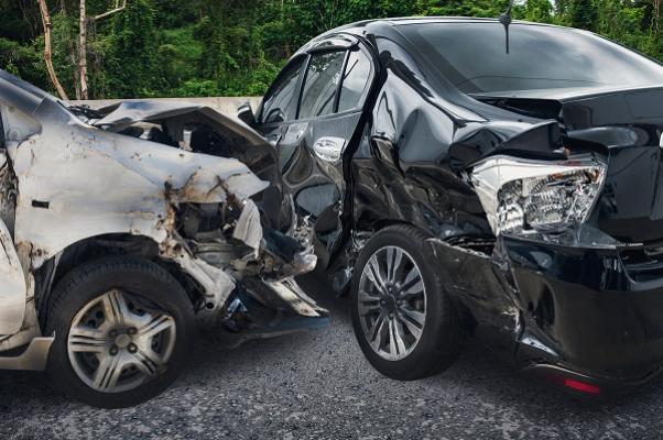 Son 10 Aydaki Trafik Kazalarında Hayatını Kaybeden Kişi Sayısı Belli Oldu