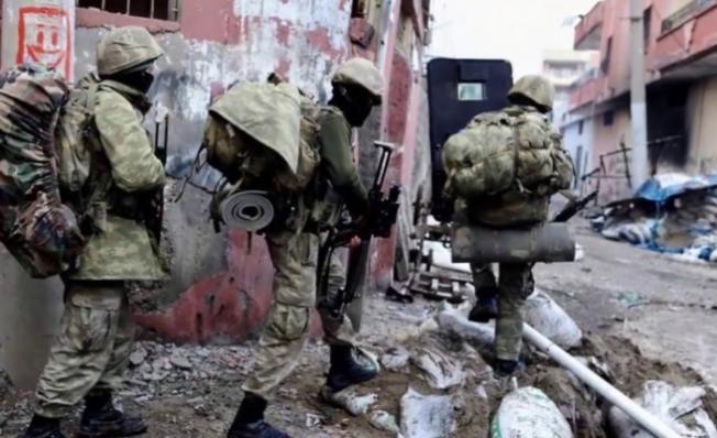 Son dakika Cerablus Kuşatma Altında! Afrin'deki Gibi Çetelere Operasyon Yapılıyor