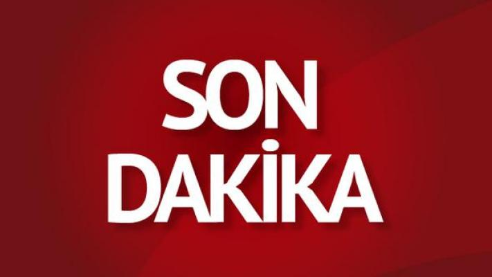 Son Dakika ! İstanbul'da AVM'de Silahlı Saldırı