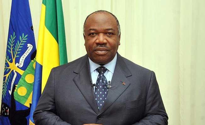 Suudi Arabistan'a Giden Gabon Devlet Başkanı Ondimba Nerede? Merak Ediliyor