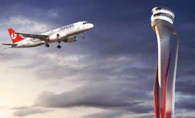 THY İstanbul Havalimanı'ndan Adana ve Trabzon'a hergün uçuş kararı aldı