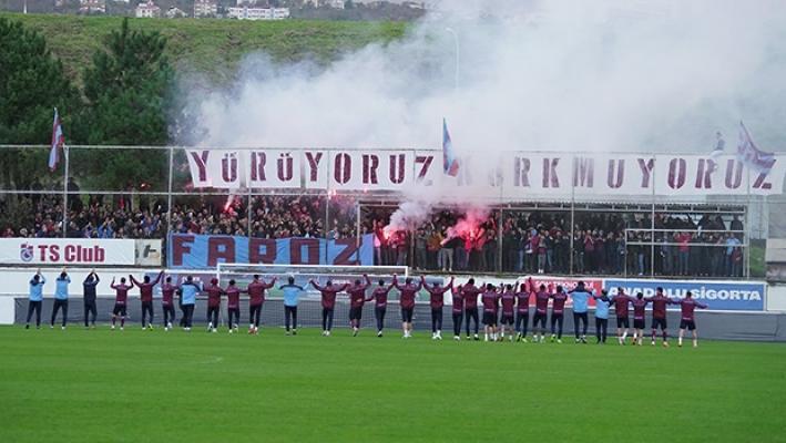 Trabzon Fenerbahçe maçı için otobüs seferleri düzenlenecek