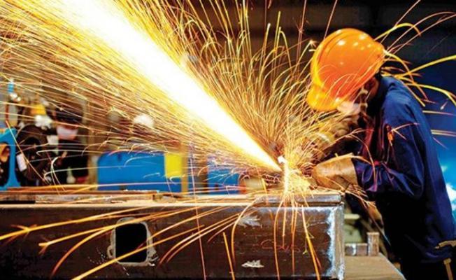 TÜİK Tarafından Eylül Ayı Sanayi Üretim Rakamları Açıklandı