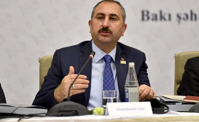 Türkiye ve Azerbaycan adli işbirliği geliştirecek