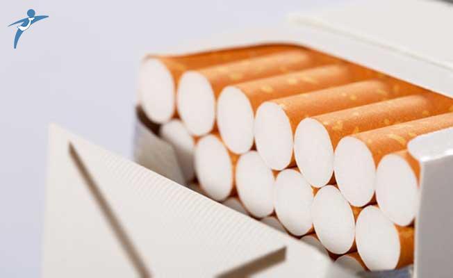 Yeni Sigara Paketleri Bu Şekilde Olacak!