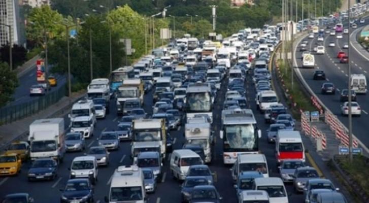 08 Aralık İstanbul'da trafiğe kapanacak yollar bilgisi