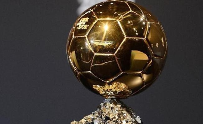 2018 Ballon d'Or'u Kim Kazandı? Altın top ödülünü kim aldı?- fifa altın top ödülü