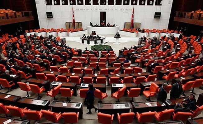 2019 Yılı Bütçe Kanunu Mecliste Kabul Edildi!