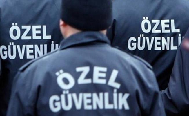 79. Özel Güvenlik Görevlisi (ÖGG) Sınav Sonuçları EGM Tarafından Açıklandı!
