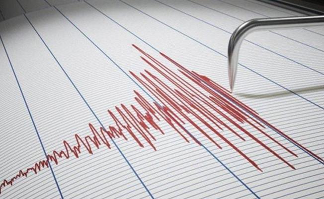 8 Aralık 2018 Son Depremler Listesi- son depremler