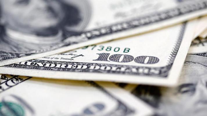 ABD Doları, global rezerv paralar içinde 5 yılın en düşük seviyesine indi