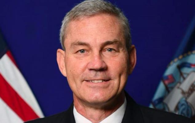 ABD Donanma Komutanı Bahreyn'de ölü bulundu