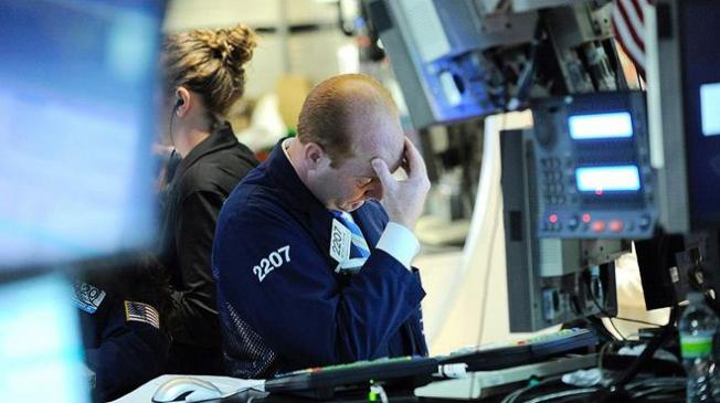 ABD piyasaları, 20 ayın en düşük seviyesini gördü