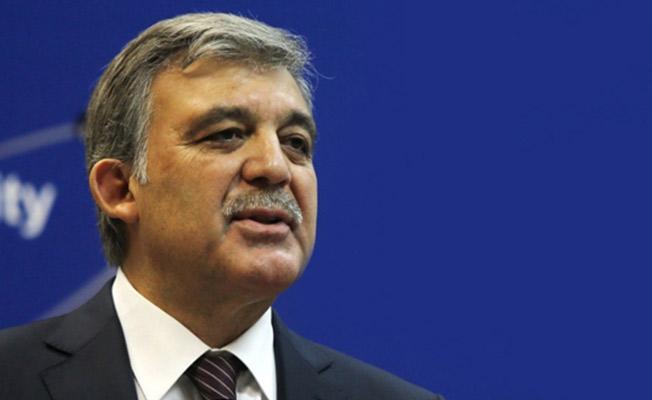 Abdullah Gül Yeni Parti Mi Kuruyor?- Abdullah Gül parti kuruyor iddiaları