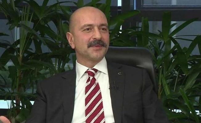 Adalet Bakanı FETÖ firarisi Akın İpek'in iadesi konusunda flaş açıklamalarda bulundu