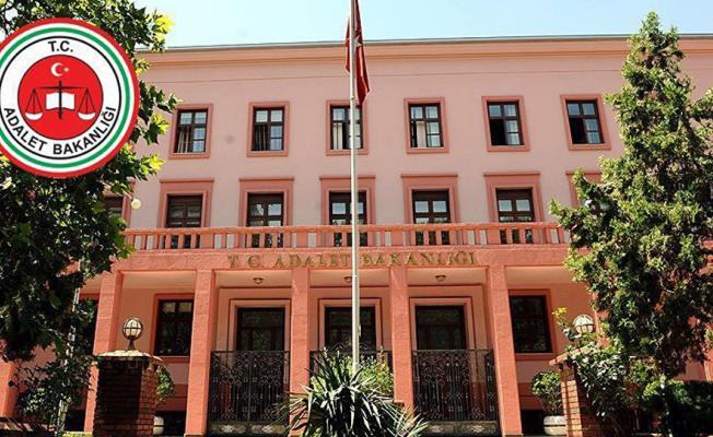 Adalet Bakanlığı Hakim ve Svacı Alımı Yazılı Sınavı Baraj Puan Şartı Değişiyor
