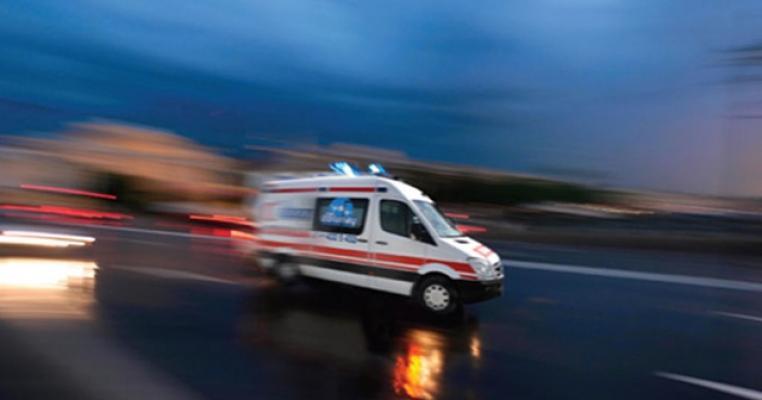 Adana'da 4 yaşındaki çocuk tabancayla babasını vurdu