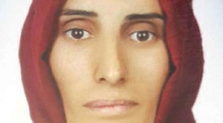 Adana'da, kapısı açık dolmuştan düşen kadın feci şekilde can verdi
