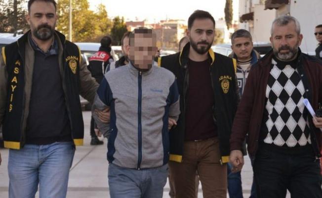 Adana'da acil servisin önünde öldürülen Baba oğulun katil zanlıları yakalandı