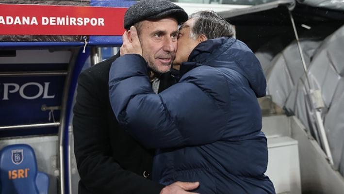 Adana Demirspor Teknik Direktörü Yılmaz Vural yenilgi sonrası flaş açıklama