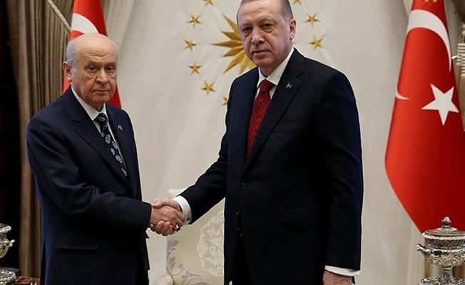 AK Parti, MHP için Kars ve Iğdır adaylarını geri çekebilir 50