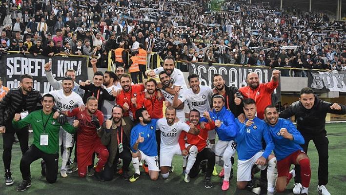 Altayspor'dan ayrılması beklenen futbolcular belli oldu