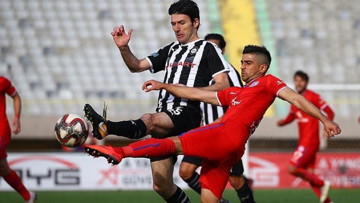 Altınordu'da forma giyen Yusuf Acer'e Legia Varşova'nın talip olduğu öğrenildi